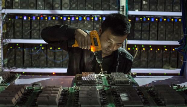China's bitcoin miners in limbo in the wake of Beijing close down trades